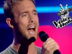 Tiết mục đỉnh ở The Voice, chinh phục 5 HLV chỉ với câu hát dài 3 giây