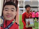 Ngoại hình nhiều điểm giống, nữ cầu thủ tuyển U19 Việt Nam cứ bị nhầm là em gái Hà Đức Chinh