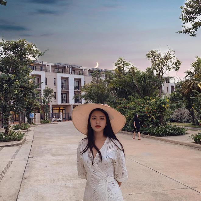 Bất ngờ trước ngoại hình đẹp chuẩn mỹ nhân tương lai của con gái út nghệ sĩ Chiều Xuân-4