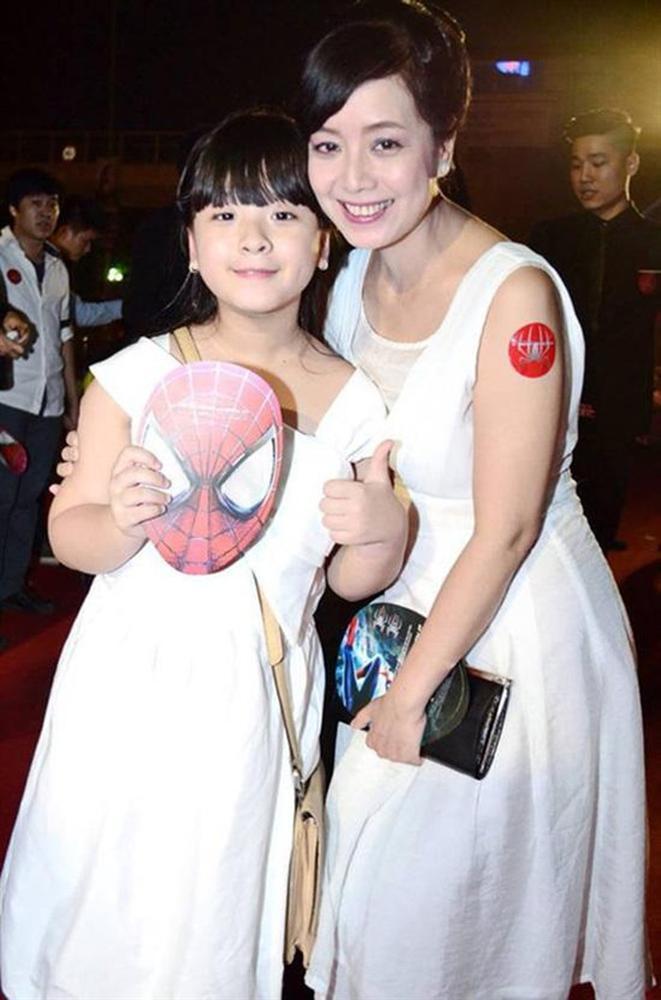 Bất ngờ trước ngoại hình đẹp chuẩn mỹ nhân tương lai của con gái út nghệ sĩ Chiều Xuân-1