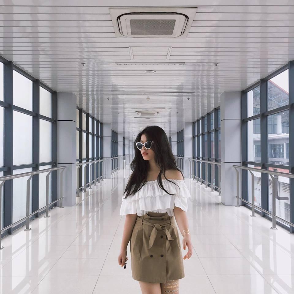 Bất ngờ trước ngoại hình đẹp chuẩn mỹ nhân tương lai của con gái út nghệ sĩ Chiều Xuân-3