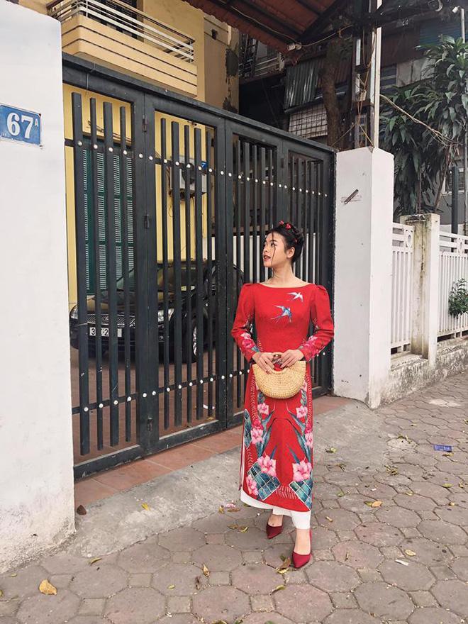 Bất ngờ trước ngoại hình đẹp chuẩn mỹ nhân tương lai của con gái út nghệ sĩ Chiều Xuân-6
