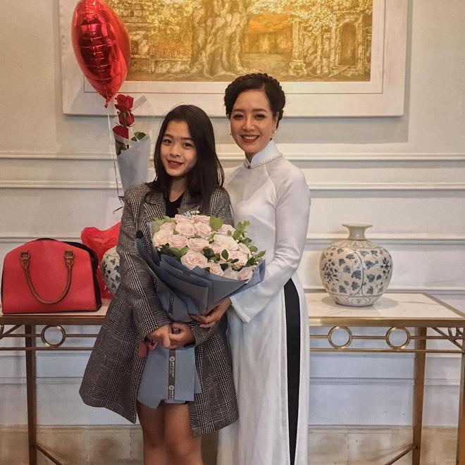 Bất ngờ trước ngoại hình đẹp chuẩn mỹ nhân tương lai của con gái út nghệ sĩ Chiều Xuân-7