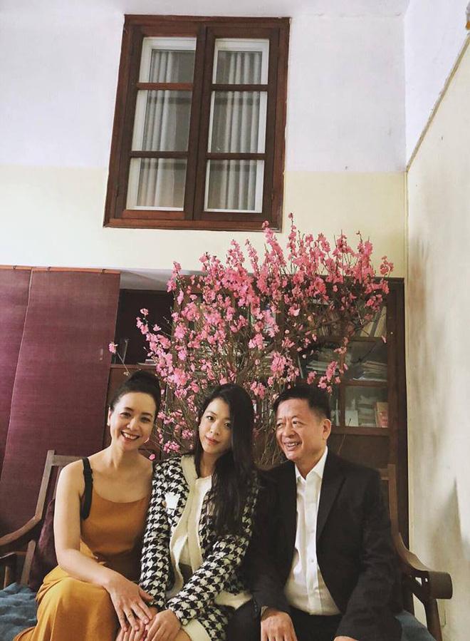 Bất ngờ trước ngoại hình đẹp chuẩn mỹ nhân tương lai của con gái út nghệ sĩ Chiều Xuân-8