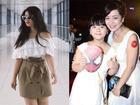 Bất ngờ trước ngoại hình đẹp chuẩn mỹ nhân tương lai của con gái út nghệ sĩ Chiều Xuân
