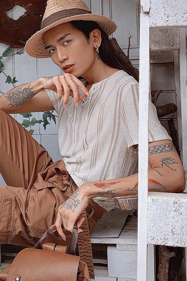 Bị trẻ mẫu giáo chất vấn giới tính thật, BB Trần bá đạo: Chú giống ba con nhưng không thích mẹ con-1