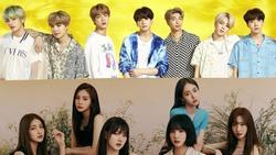 Big Hit mua lại Source Music, BTS và GFriend đã chính thức về chung một nhà