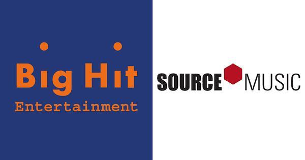Big Hit mua lại Source Music, BTS và GFriend đã chính thức về chung một nhà-1