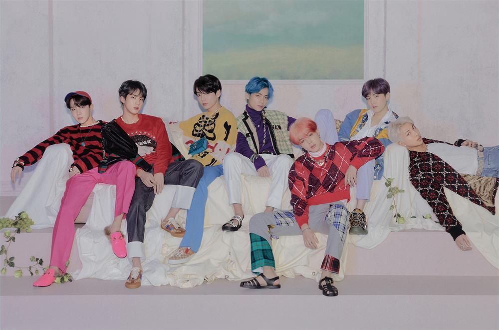 Big Hit mua lại Source Music, BTS và GFriend đã chính thức về chung một nhà-3