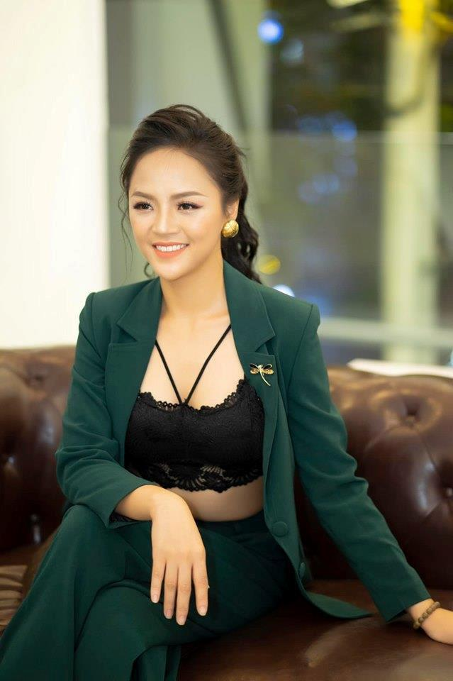 Diễn viên Thu Quỳnh có bạn trai mới sau 4 năm ly hôn Chí Nhân?-2