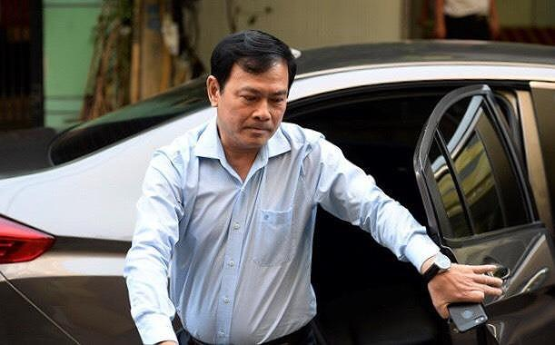 Chính thức truy tố Nguyễn Hữu Linh ra tòa-1