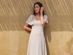 Đi ăn cưới nhà người ta, Louis Nguyễn - Tăng Thanh Hà được khen sáng không kém cô dâu chú rể vì quá đẹp đôi-10