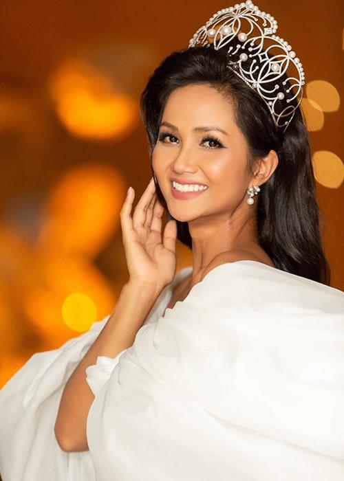 Sự thật ngã ngửa về câu chuyện Hoa hậu H'Hen Niê công khai có mẹ chồng-3