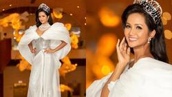 Sự thật ngã ngửa về câu chuyện Hoa hậu H'Hen Niê công khai có 'mẹ chồng'