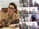 MV mới của Erik được trao giải 'MV bá đạo nhất năm' vì mượn ý tưởng từ phim 18+ Nhật Bản