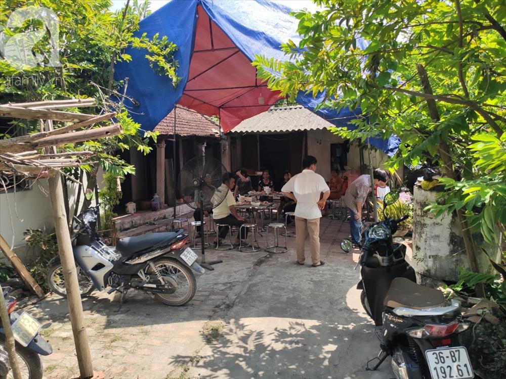 Tang lễ buồn đau của người mẹ khắc khổ đi nhặt ve chai, dành tiền vào tù thăm Châu Việt Cường-11