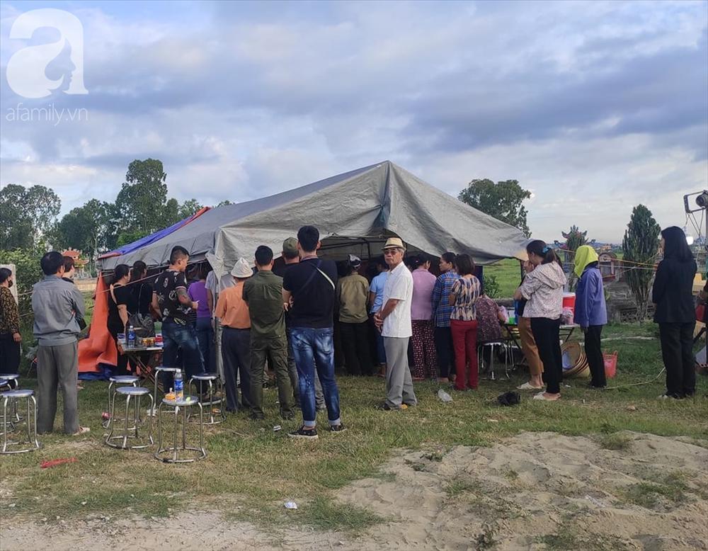 Tang lễ buồn đau của người mẹ khắc khổ đi nhặt ve chai, dành tiền vào tù thăm Châu Việt Cường-2