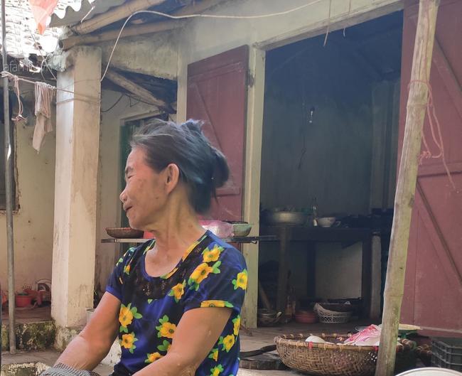 Tang lễ buồn đau của người mẹ khắc khổ đi nhặt ve chai, dành tiền vào tù thăm Châu Việt Cường-5
