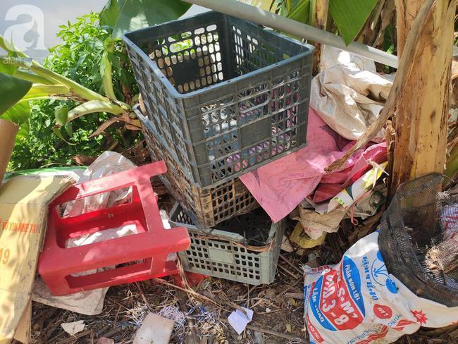 Tang lễ buồn đau của người mẹ khắc khổ đi nhặt ve chai, dành tiền vào tù thăm Châu Việt Cường-7