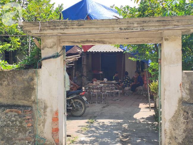Tang lễ buồn đau của người mẹ khắc khổ đi nhặt ve chai, dành tiền vào tù thăm Châu Việt Cường-10