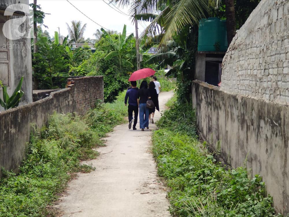 Tang lễ buồn đau của người mẹ khắc khổ đi nhặt ve chai, dành tiền vào tù thăm Châu Việt Cường-4