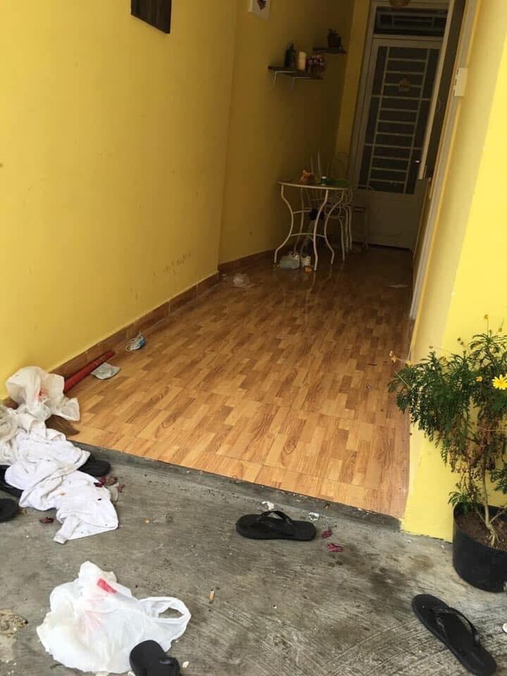 Thuê homestay nấu cháy nồi, lấy khăn tắm lau bếp, rác thải đầy sàn bị chủ đòi bồi thường, nhóm 2k1 không trả còn lên mạng tố ngược-4