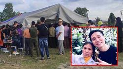 Tang lễ buồn đau của người mẹ khắc khổ đi nhặt ve chai, dành tiền vào tù thăm Châu Việt Cường