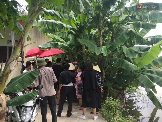 Tang lễ buồn đau của người mẹ khắc khổ đi nhặt ve chai, dành tiền vào tù thăm Châu Việt Cường-3