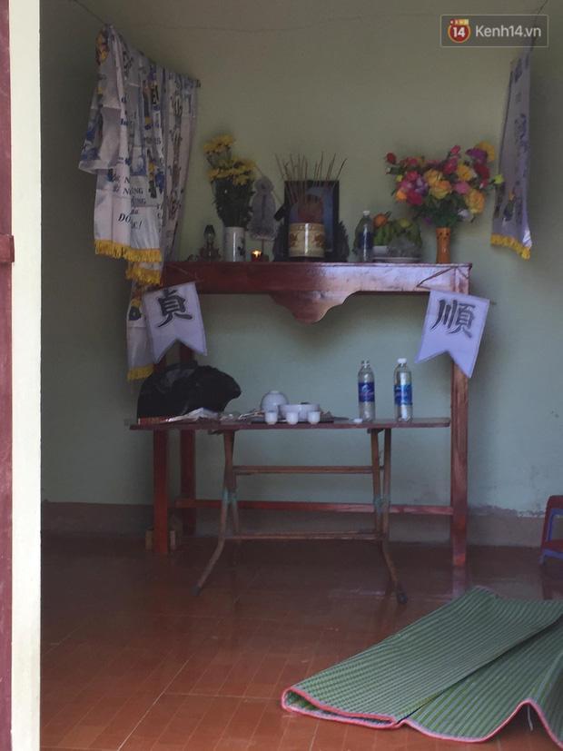 Tang lễ buồn đau của người mẹ khắc khổ đi nhặt ve chai, dành tiền vào tù thăm Châu Việt Cường-12