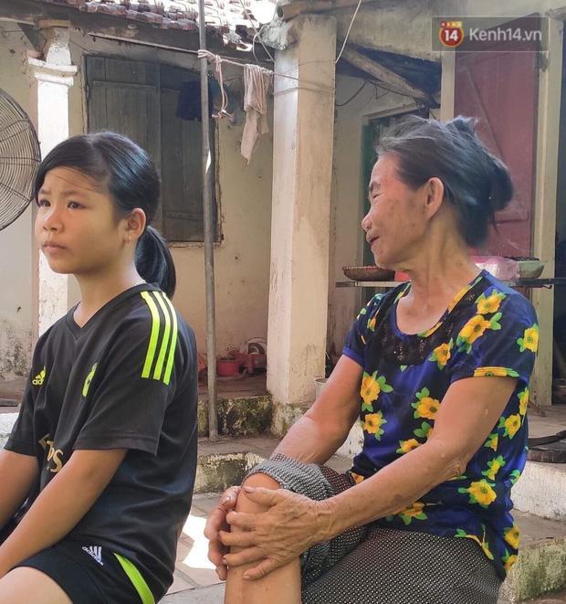 Tang lễ buồn đau của người mẹ khắc khổ đi nhặt ve chai, dành tiền vào tù thăm Châu Việt Cường-6