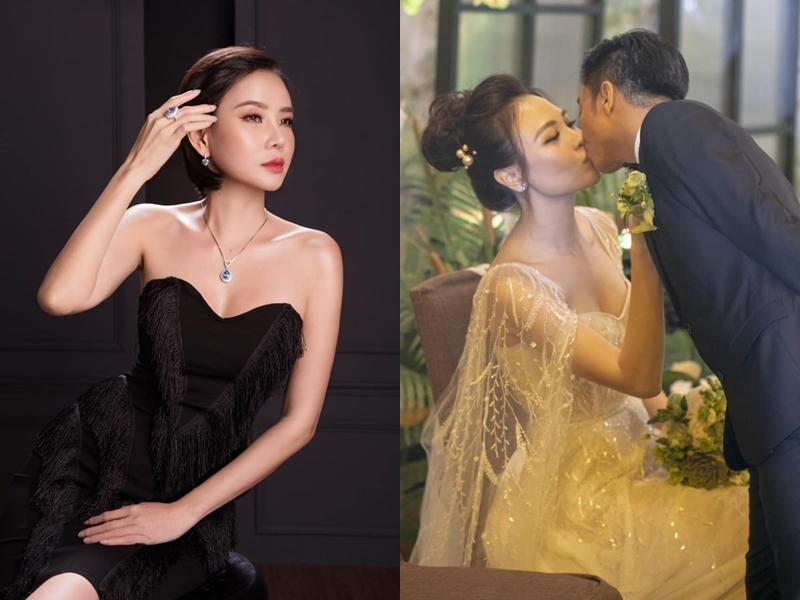Dương Yến Ngọc phán tại sao Cường Đô La chọn cưới Đàm Thu Trang: Là do hợp nụ hôn và mùi cơ thể-2