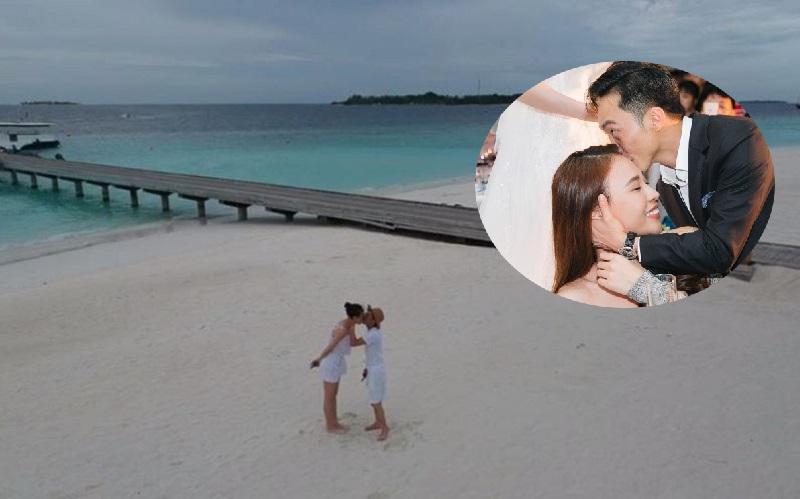 Dương Yến Ngọc phán tại sao Cường Đô La chọn cưới Đàm Thu Trang: Là do hợp nụ hôn và mùi cơ thể-5