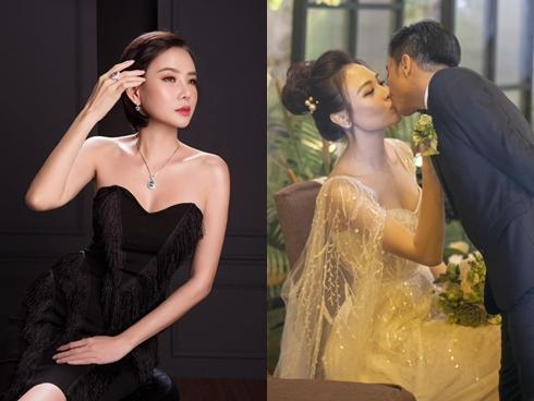 Dương Yến Ngọc phán tại sao Cường Đô La chọn cưới Đàm Thu Trang: 'Là do hợp nụ hôn và mùi cơ thể'