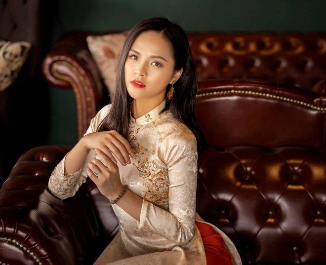 Thu Quỳnh nói gì trước nghi án có bạn trai mới sau 4 năm ly hôn Chí Nhân?-2