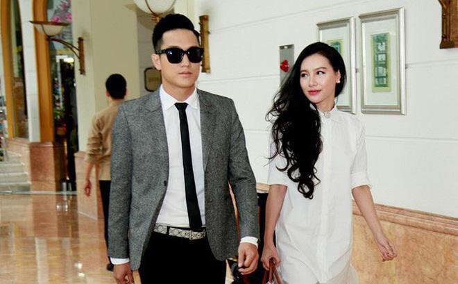 Thu Quỳnh nói gì trước nghi án có bạn trai mới sau 4 năm ly hôn Chí Nhân?-3