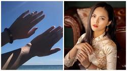 Thu Quỳnh nói gì trước nghi án có bạn trai mới sau 4 năm ly hôn Chí Nhân?