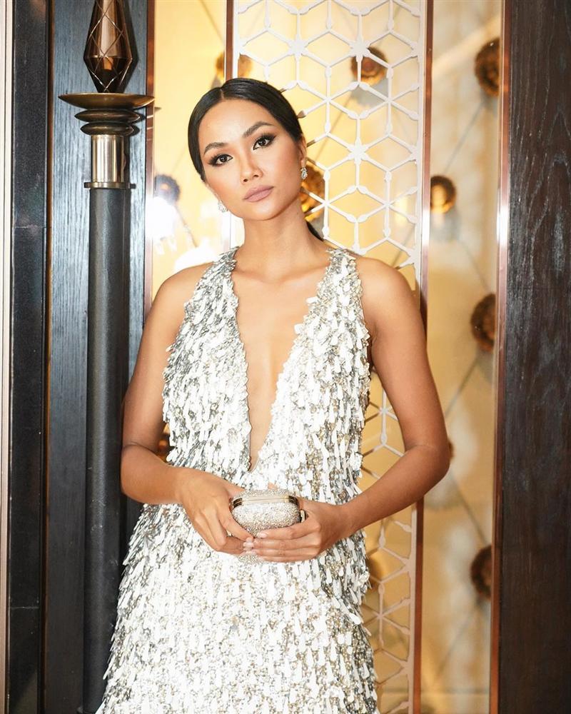 Bản tin Hoa hậu Hoàn vũ 29/7: Hoa hậu cuối cùng dưới đế chế Donald Trump đẹp áp đảo HHen Niê-1