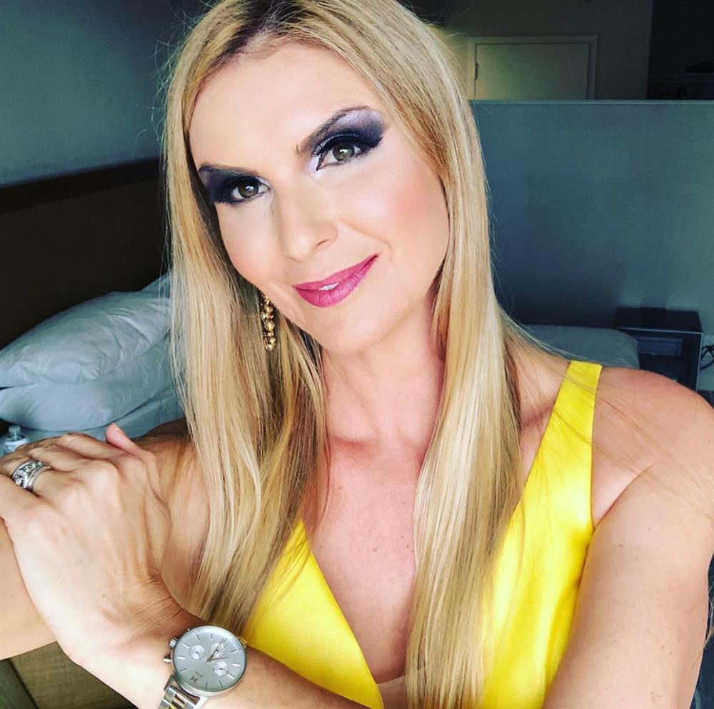 Bản tin Hoa hậu Hoàn vũ 29/7: Hoa hậu cuối cùng dưới đế chế Donald Trump đẹp áp đảo HHen Niê-5