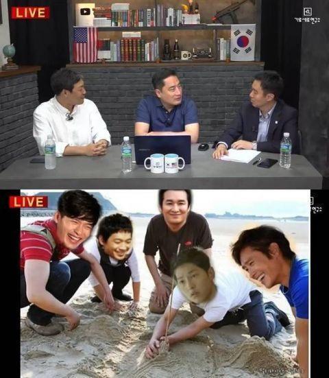 Song Hye Kyo cảnh cáo 9 tờ báo đưa tin cô thay bồ như thay áo-1