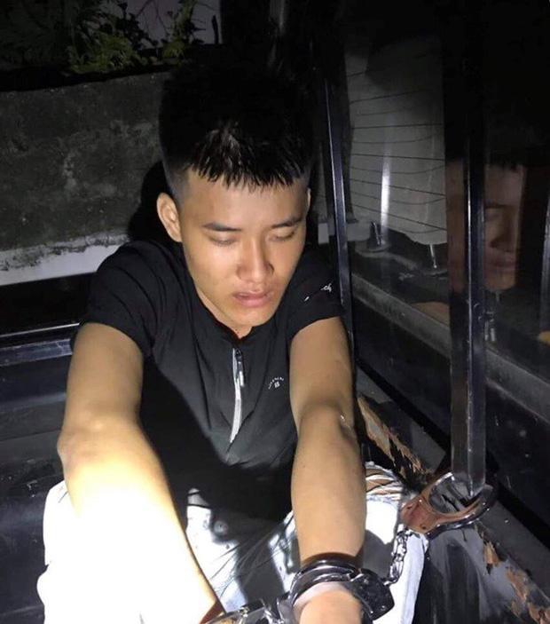 Vụ nam thanh niên giết người yêu 19 tuổi ở Hà Tĩnh: Nhân chứng bàng hoàng cho biết đối tượng mới đến ở 4 ngày-1