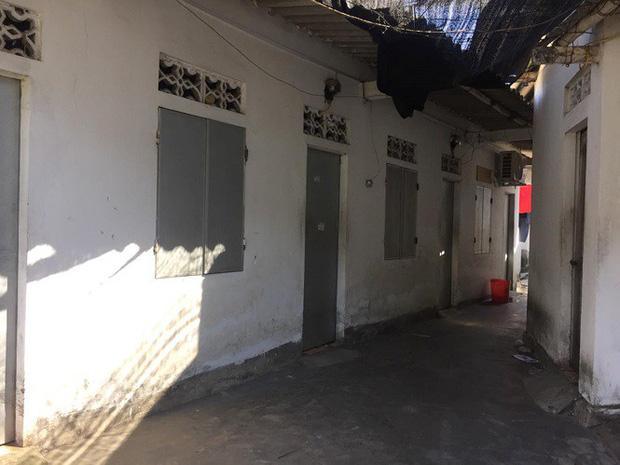 Vụ nam thanh niên giết người yêu 19 tuổi ở Hà Tĩnh: Nhân chứng bàng hoàng cho biết đối tượng mới đến ở 4 ngày-2