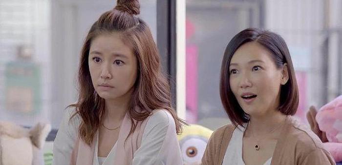 Lâm Tâm Như bị chế giễu, mỉa mai khi 43 tuổi còn cưa sừng làm nghé, buộc tóc hai bên-4