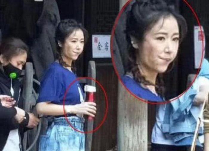 Lâm Tâm Như bị chế giễu, mỉa mai khi 43 tuổi còn cưa sừng làm nghé, buộc tóc hai bên-5