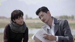 Trương Hàn và bạn diễn qua đêm ở nhà riêng