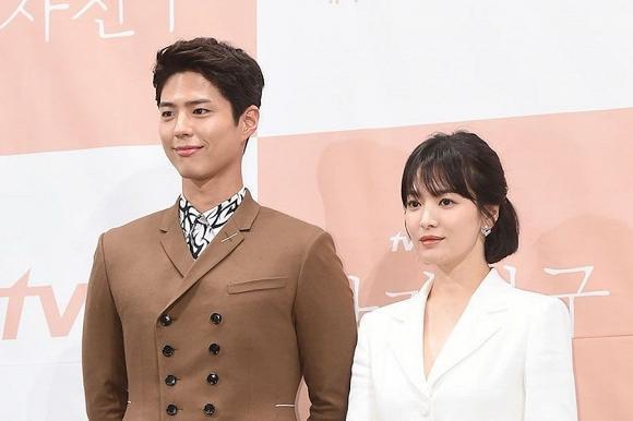 Bạn thân của Song Joong Ki có hành động lạ sau tin đồn ngoại tình với Song Hye Kyo-4