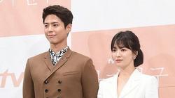 Bạn thân của Song Joong Ki có hành động 'lạ' sau tin đồn ngoại tình với Song Hye Kyo