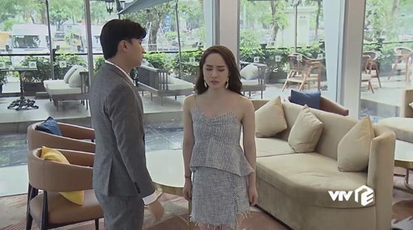 Đóng vai phản diện, Quỳnh Nga từng bị fan quá khích mang dao tới nhà dọa nạt-1
