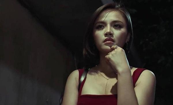 Đóng vai phản diện, Quỳnh Nga từng bị fan quá khích mang dao tới nhà dọa nạt-2