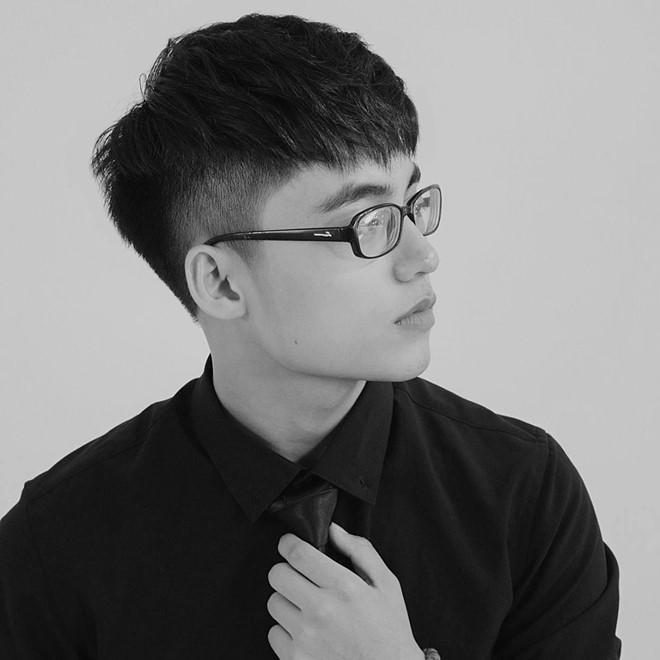 Săm soi gu thời trang sành điệu của em trai Sơn Tùng M-TP-8