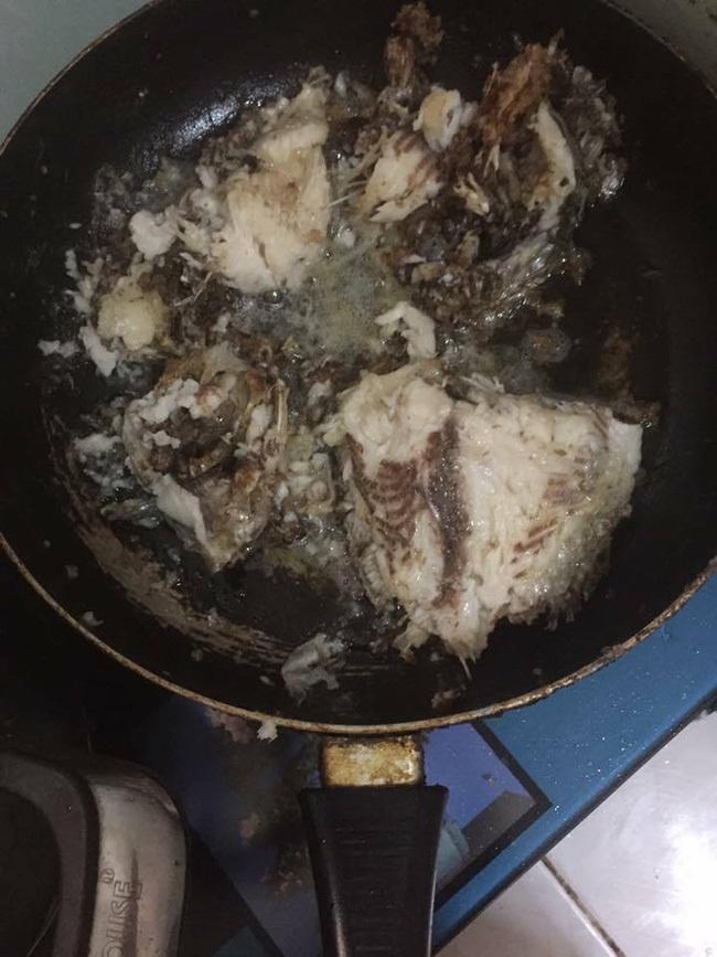 Hết hồn với món thịt kho tàu trắng bệch ngày mới về làm dâu của nàng vụng-8
